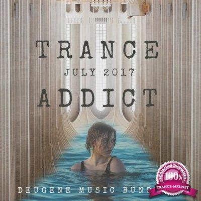 Trance Addict July 2017 (2017)