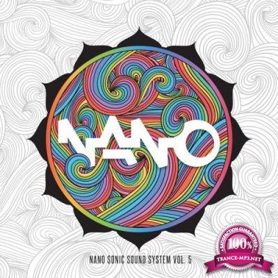 Nano Sonic Sound System, Vol. 5 (2017)