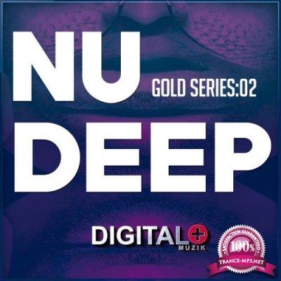 Nu Deep Gold Series:02 (2017)