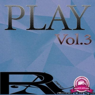Amend Records - Play, Vol. 3 (2017)
