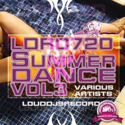 Summer Dance, Vol. 3 (2017)