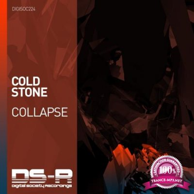 Cold Stone - Collapse (2017)