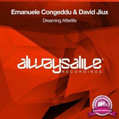 Emanuele Congeddu and David Jiux - Dreaming Afterlife (2017)