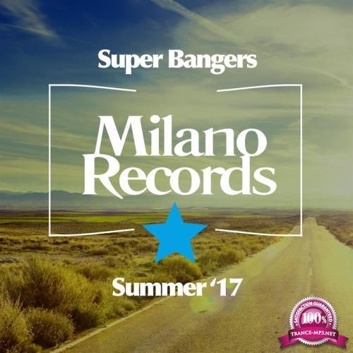 Super Bangers (Summer '17) (2017)