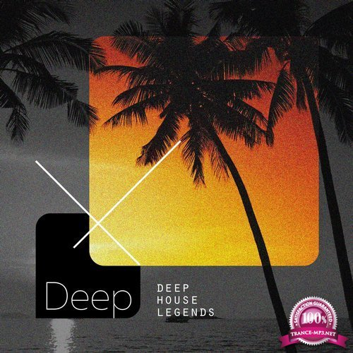 Deep House August 2017 - Top Best Of Collections Music (2017)