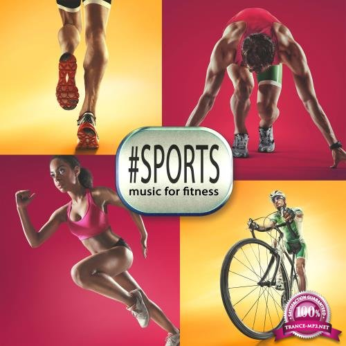 Sports Music for Fitness (2017)