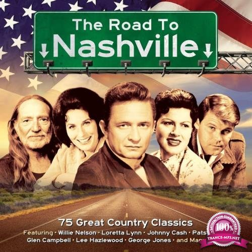 The Road To Nashville (2017)