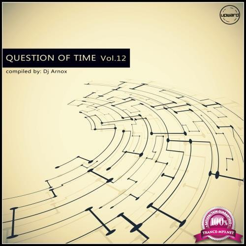 Question of Time Vol.12 (2017)