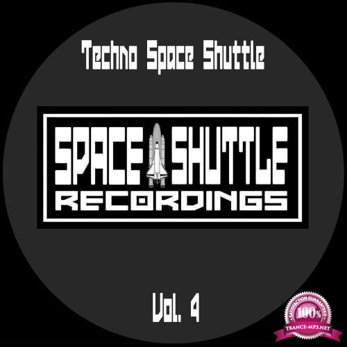 Techno Space Shuttle, Vol. 4 (2017)