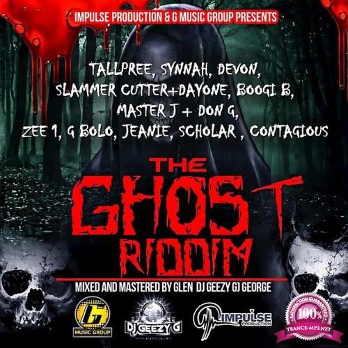 The Ghost Riddim (2017)