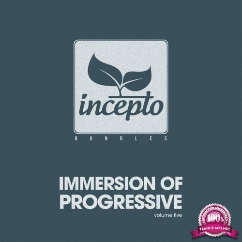 Immersion Of Progressive, Vol. 5 (2017)