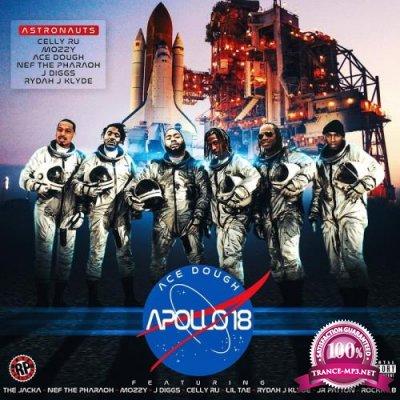 Ace Dough - Apollo 18 (2017)