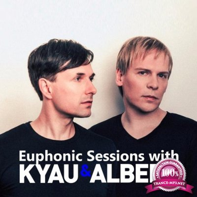 Kyau & Albert - Euphonic Sessions (August 2017) (2017-08-01)