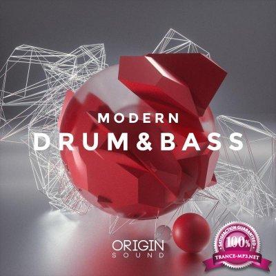 Modern Drum and Bass Vol. 16 (2017)