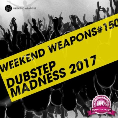 Dubstep Madness 2017 (2017)