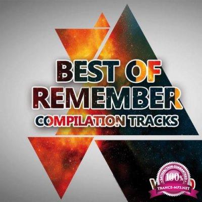 Best of Remember Vol. 10 (Compilation Tracks) (2017)