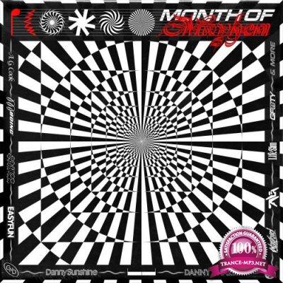 Month of Mayhem (2017)
