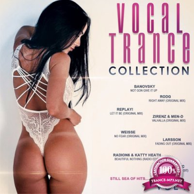 Vocal Trance Collection Vol.4 (2017)