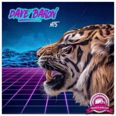 Dave Baron Hits (2017)