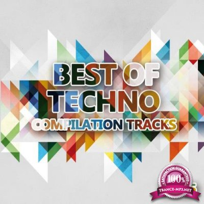 Best of Techno Vol. 5 (Compilation Tracks) (2017)
