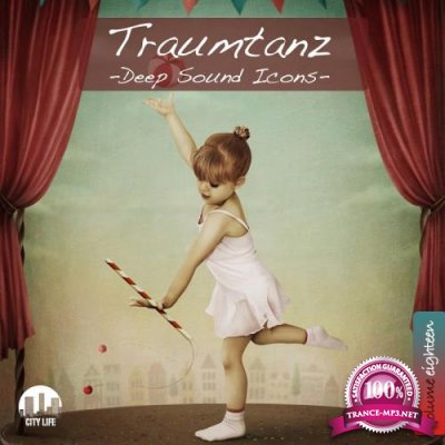 Traumtanz, Vol. 18-Deep Sound Icons (2017)