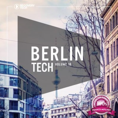 Berlin Tech, Vol. 18 (2017)