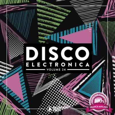 Disco Electronica, Vol. 24 (2017)