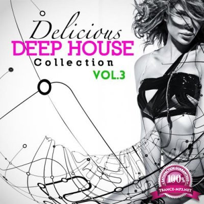 Delicious Deep House Collection Vol 3 (2017)