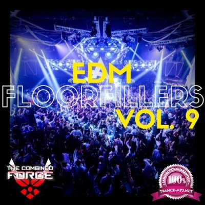 Edm Floorfillers Vol.9 (2017)