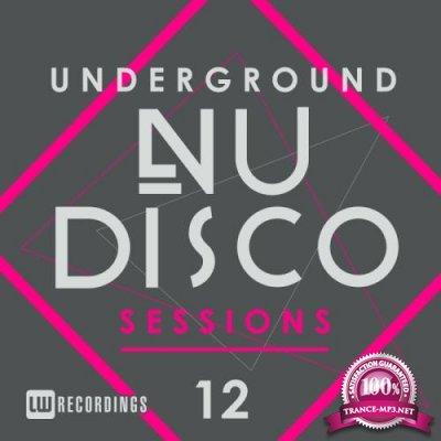Underground Nu-Disco Sessions, Vol. 12 (2017)