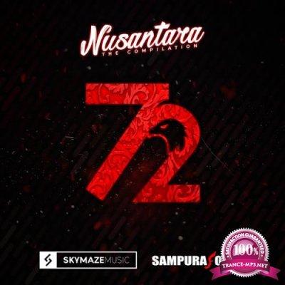 Nusantara The Compilation 72 (2017)