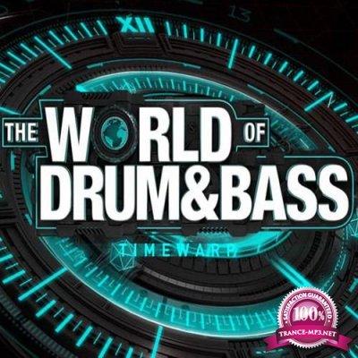 World of Drum & Bass Vol. 69 (2017)
