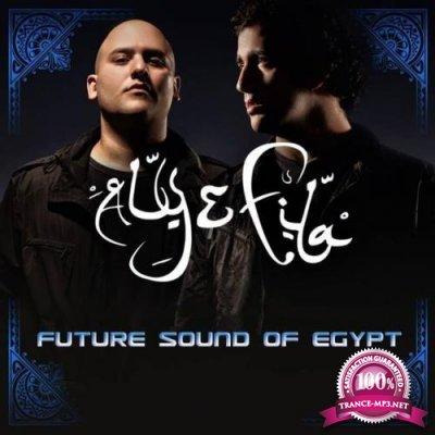 Aly & Fila - Future Sound of Egypt 509 (2017-08-16)