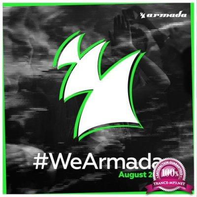 WeArmada 2017 - August (2017)