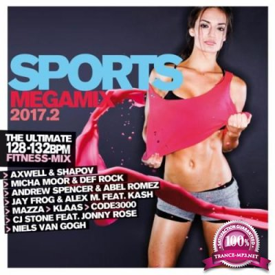 Sports Megamix 2017.2 (2017)