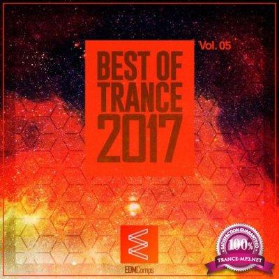 Best Of Trance 2017 Vol 05 (2017)