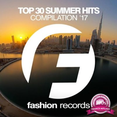 Top 30 Summer Hits '17 (2017)