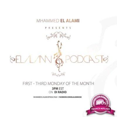 Mhammed El Alami - El Alami Podcast 056 (2017-08-28)