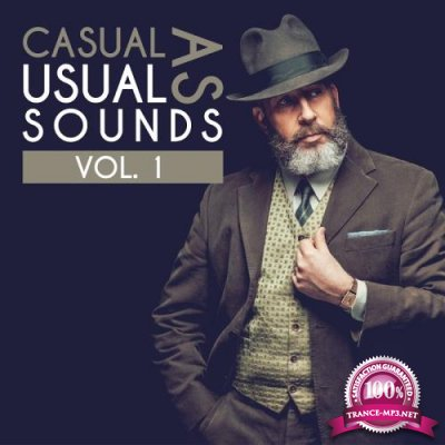 Casual as Usual Sounds, Vol. 1 (2015)