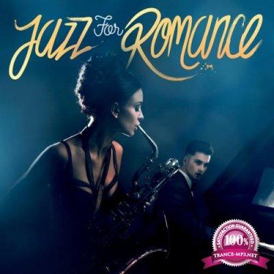 Jazz For Romance (2017)