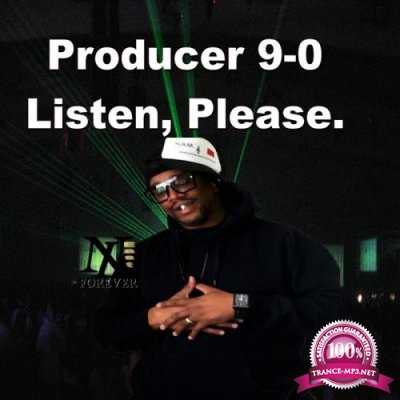Listen Please (2017)