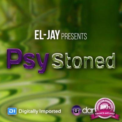 EL-Jay - PsyStoned 098 (2017-07-27)