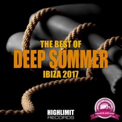 The Best Of Deep Summer Ibiza 2017 (2017)