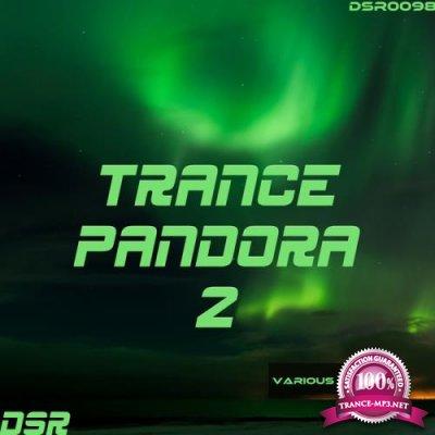 Trance Pandora, Vol. 2 (2017)