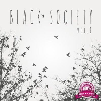 Black Society, Vol. 3 (2017)