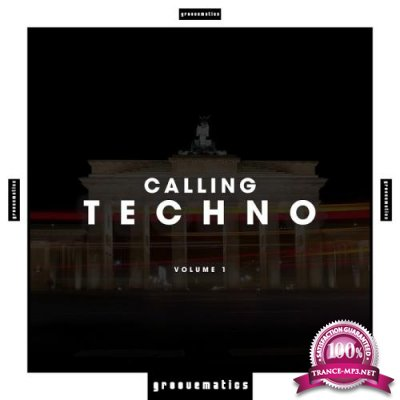 Calling Techno, Vol. 1 (2017)