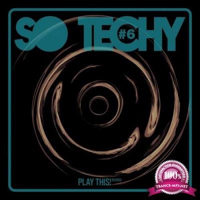 So Techy! #6 (2017)