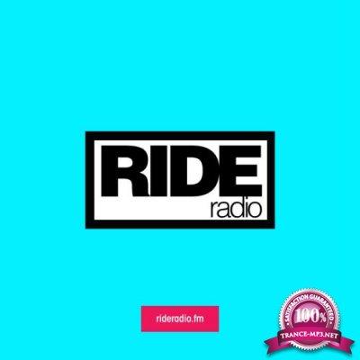 Myon & Paul Arcane - Ride Radio 024 (2017-08-30)