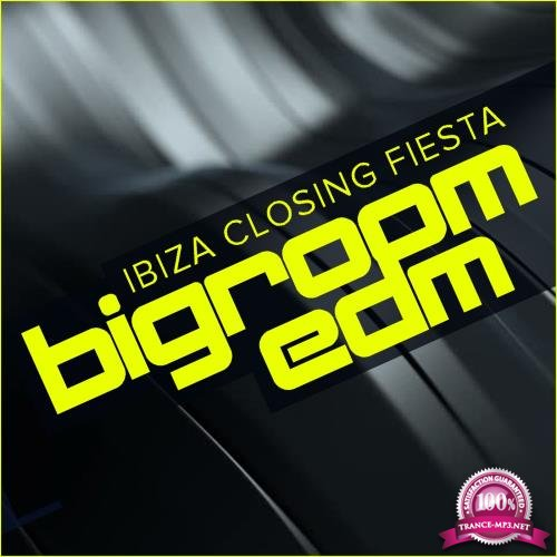 Ibiza Closing Fiesta Bigroom EDM (2017)