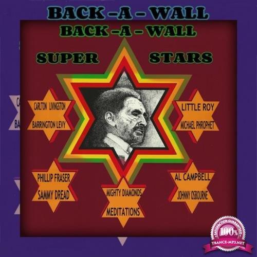 Back A Wall Super Stars (2017)